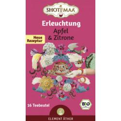 Shotimaa Apfel & Zitrone Tee