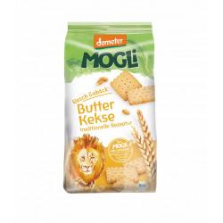 MOGLI Biscuits de beurre