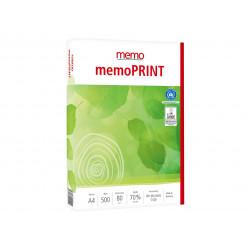 Memo Recycling-Kopierpapier