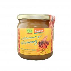 Bio Sommer Honig  Demeter