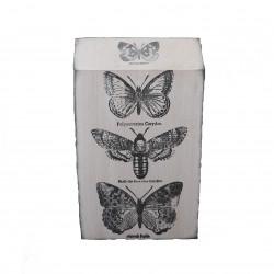 Objet décoratif papillons