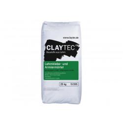 Claytec Lehmklebe und-...