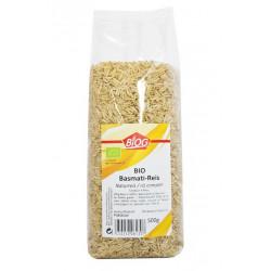 BIOG riz complet Basmati