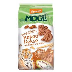 MOGLI Tiger Kakao Butterkekse