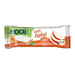 MOGLI Apfel Riegel