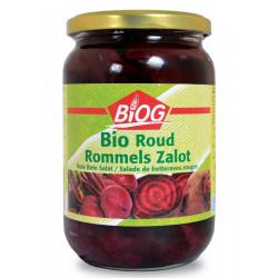 Bio Rote Beete Salat