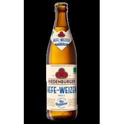 Bière bio - Riedenburger