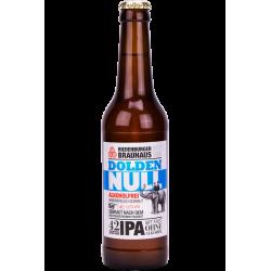 Dolden Null IPA alkoholfrei