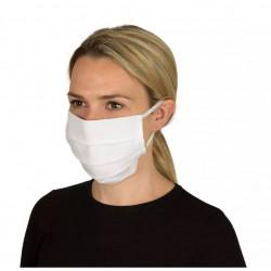 Masque en coton biologique...