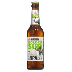 Bière Dolden Sud IPA 0.33l