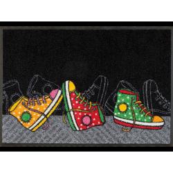 Tapis Happy Sneakers