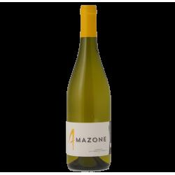 Vin blanc Domaine Les...