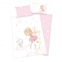 Bettwäsche Little Fairy